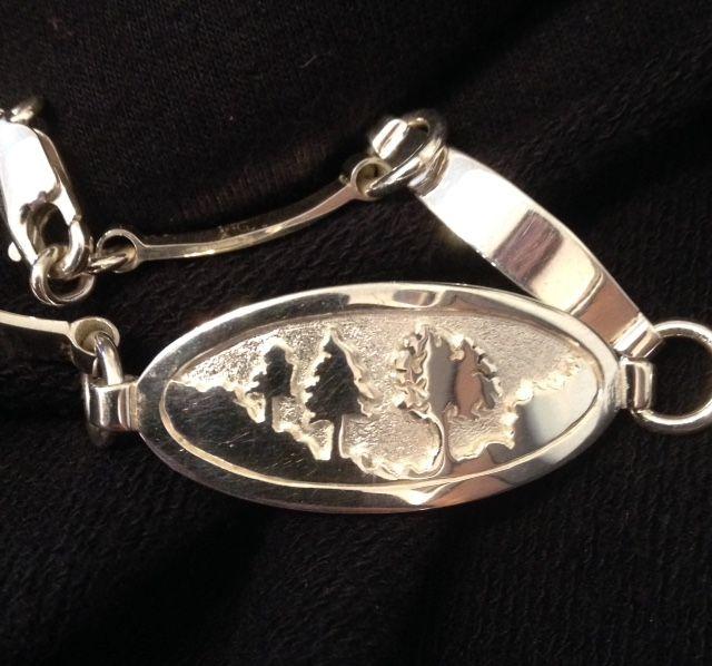 chris bracelet